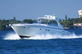 54 ft. Sea Ray Boats 510 Sundancer Cruiser Boat Rental Miami Image 1