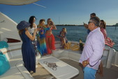 54 ft. Sea Ray Boats 510 Sundancer Cruiser Boat Rental Miami Image 5