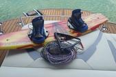 23 ft. Monterey Boats 224FS Ski And Wakeboard Boat Rental Atlanta Image 9