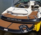 23 ft. Monterey Boats 224FS Ski And Wakeboard Boat Rental Atlanta Image 2