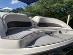 21 ft. Yamaha SX210  Jet Boat Boat Rental Atlanta Image 5