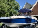 21 ft. Yamaha SX210  Jet Boat Boat Rental Atlanta Image 1
