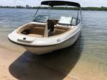 23 ft. Sea Ray Boats 230 SLX  Bow Rider Boat Rental Miami Image 2