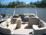 23 ft. Starcraft Marine 22EC Pontoon Boat Rental Rest of Northeast Image 1