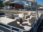 23 ft. Starcraft Marine 22EC Pontoon Boat Rental Rest of Northeast Image 2
