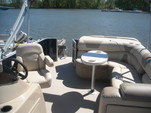 23 ft. Starcraft Marine 22EC Pontoon Boat Rental Rest of Northeast Image 3