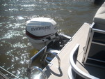 23 ft. Starcraft Marine 22EC Pontoon Boat Rental Rest of Northeast Image 5