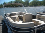23 ft. Starcraft Marine 22EC Pontoon Boat Rental Rest of Northeast Image 7