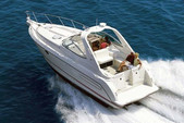 36 ft. Maxum 3300 SCR Cruiser Boat Rental Seattle-Puget Sound Image 3