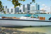 28 ft. Axopar 28 TT Center Console Boat Rental New York Image 3