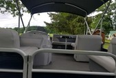 20 ft. Godfrey Marine Sweetwater 2086C Pontoon Boat Rental Rest of Northeast Image 1