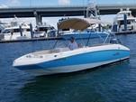 19 ft. NauticStar Boats 1900XS w/F115XA Bow Rider Boat Rental Miami Image 1