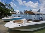 19 ft. NauticStar Boats 1900XS w/F115XA Bow Rider Boat Rental Miami Image 8