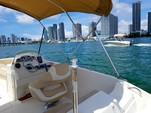 19 ft. NauticStar Boats 1900XS w/F115XA Bow Rider Boat Rental Miami Image 2