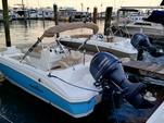19 ft. NauticStar Boats 1900XS w/F115XA Bow Rider Boat Rental Miami Image 12
