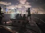 45 ft. Regal Boats Commodore 4460 IPS Drive Cruiser Boat Rental Miami Image 2