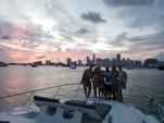 45 ft. Regal Boats Commodore 4460 IPS Drive Cruiser Boat Rental Miami Image 4