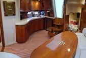 45 ft. Regal Boats Commodore 4460 IPS Drive Cruiser Boat Rental Miami Image 7