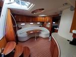 45 ft. Regal Boats Commodore 4460 IPS Drive Cruiser Boat Rental Miami Image 8