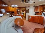 45 ft. Regal Boats Commodore 4460 IPS Drive Cruiser Boat Rental Miami Image 9