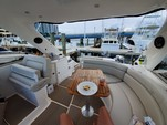 45 ft. Regal Boats Commodore 4460 IPS Drive Cruiser Boat Rental Miami Image 10