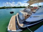 45 ft. Regal Boats Commodore 4460 IPS Drive Cruiser Boat Rental Miami Image 12