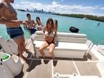 45 ft. Regal Boats Commodore 4460 IPS Drive Cruiser Boat Rental Miami Image 17