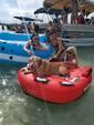 45 ft. Regal Boats Commodore 4460 IPS Drive Cruiser Boat Rental Miami Image 25