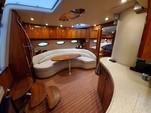 45 ft. Regal Boats Commodore 4460 IPS Drive Cruiser Boat Rental Miami Image 26