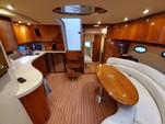 45 ft. Regal Boats Commodore 4460 IPS Drive Cruiser Boat Rental Miami Image 20