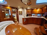 45 ft. Regal Boats Commodore 4460 IPS Drive Cruiser Boat Rental Miami Image 27