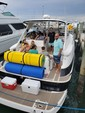 45 ft. Regal Boats Commodore 4460 IPS Drive Cruiser Boat Rental Miami Image 31
