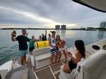 45 ft. Regal Boats Commodore 4460 IPS Drive Cruiser Boat Rental Miami Image 32