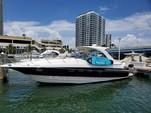 45 ft. Regal Boats Commodore 4460 IPS Drive Cruiser Boat Rental Miami Image 24