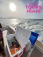 45 ft. Regal Boats Commodore 4460 IPS Drive Cruiser Boat Rental Miami Image 41