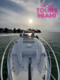 45 ft. Regal Boats Commodore 4460 IPS Drive Cruiser Boat Rental Miami Image 42