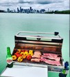 45 ft. Regal Boats Commodore 4460 IPS Drive Cruiser Boat Rental Miami Image 1