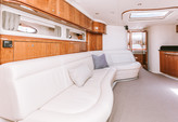 58 ft. Sea Ray Boats 550 Express Express Cruiser Boat Rental Seattle-Puget Sound Image 4