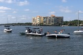 19 ft. Rinker Boats QX18 OB Bow Rider Boat Rental Miami Image 12