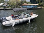 19 ft. Rinker Boats QX18 OB Bow Rider Boat Rental Miami Image 17