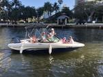 19 ft. Rinker Boats QX18 OB Bow Rider Boat Rental Miami Image 16