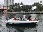19 ft. Rinker Boats QX18 OB Bow Rider Boat Rental Miami Image 13