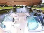 22 ft. Hurricane Boats SD 2200 Bow Rider Boat Rental Fort Myers Image 3