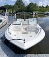 21 ft. Sea Fox 216 DC Pro Dual Console Boat Rental Charleston Image 2
