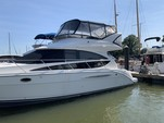 41 ft. Meridian Yachts 391 Sedan Motor Yacht Boat Rental Washington DC Image 1