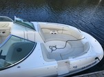24 ft. Chaparral Boats Sunesta 243 Bow Rider Boat Rental Miami Image 1
