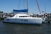 41 ft. Lagoon 410 Catamaran Boat Rental Washington DC Image 2