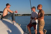 41 ft. Lagoon 410 Catamaran Boat Rental Washington DC Image 3