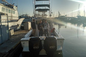 28 ft. Parker Marine 2820 XL SC W/2-250HP 4-Stroke Fish And Ski Boat Rental San Diego Image 3
