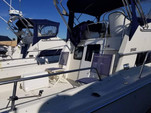 28 ft. Skipjack Boats 28 Flybridge Fish And Ski Boat Rental San Diego Image 2